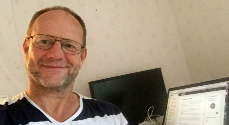 Thomas Lundh - sökmotoroptimering